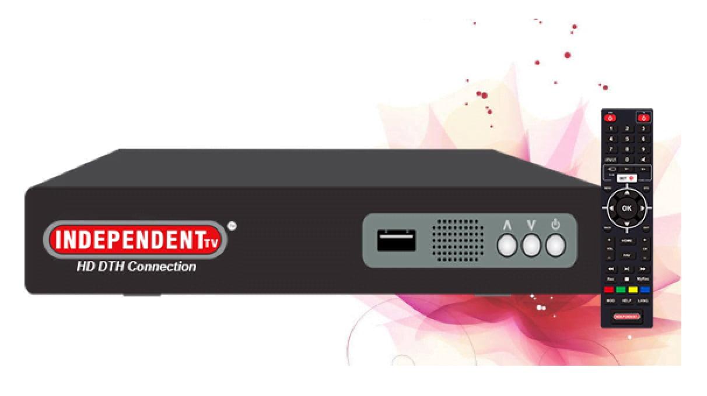 Independent TV AMP Logo
