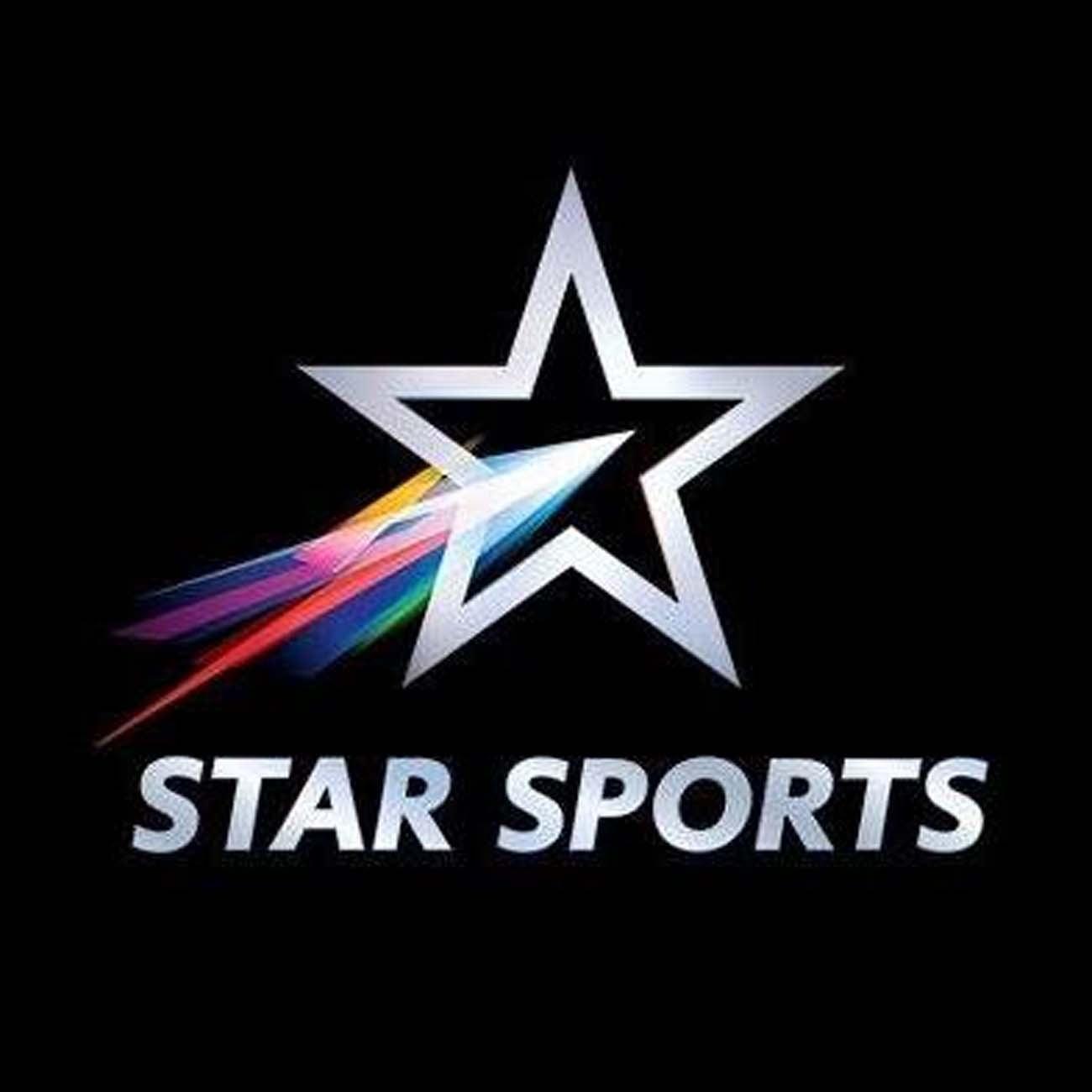 Star Sports Logo