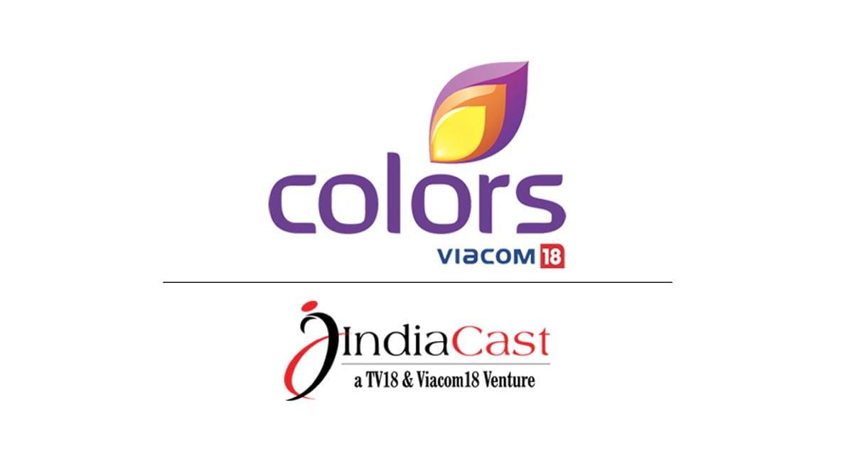 Colors Indiacast