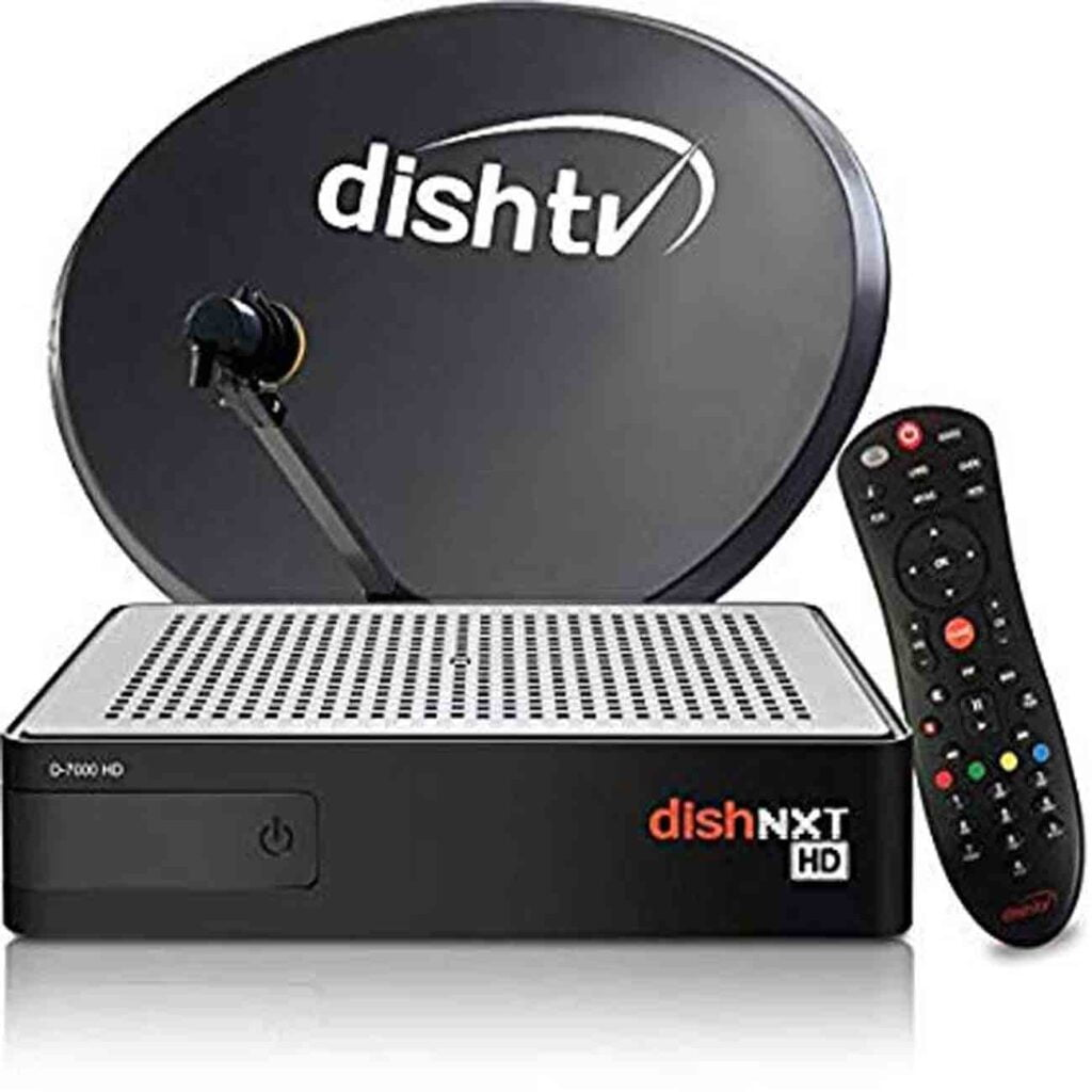 Dish TV launches Kondattam Tamil Pack at Rs 169
