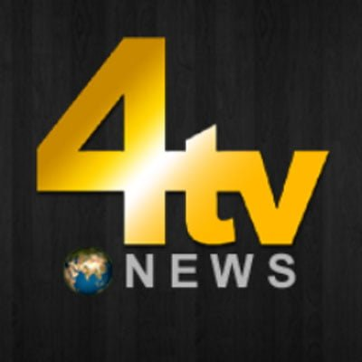 4tv News Logo