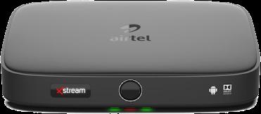 Airtel Xstream Smart
