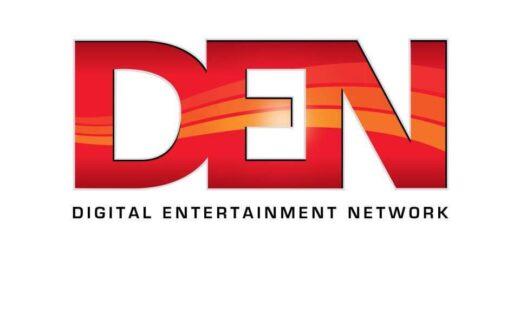 DEN Logo