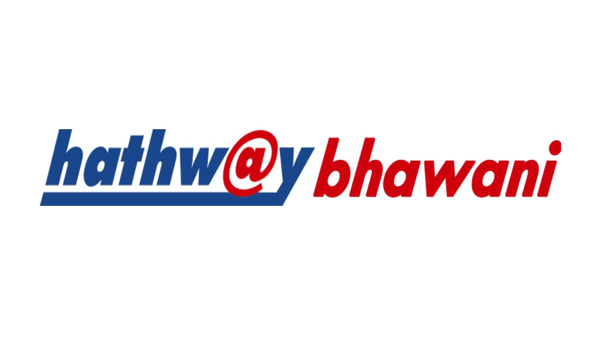Hathway Bhawani and Cabletel Datacom Limited's Q1 FY 19-20 net profit up by 78 lakhs compared to Q4 FY 18-19