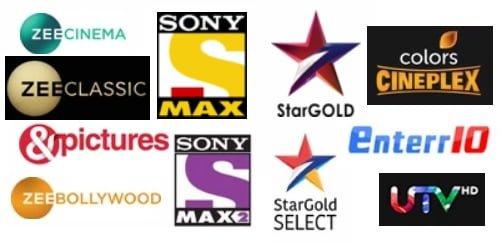 Hindi-Movie-Channel-Mosaic