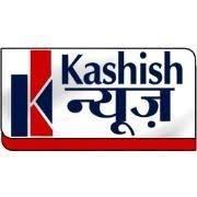 Kashish News Logo