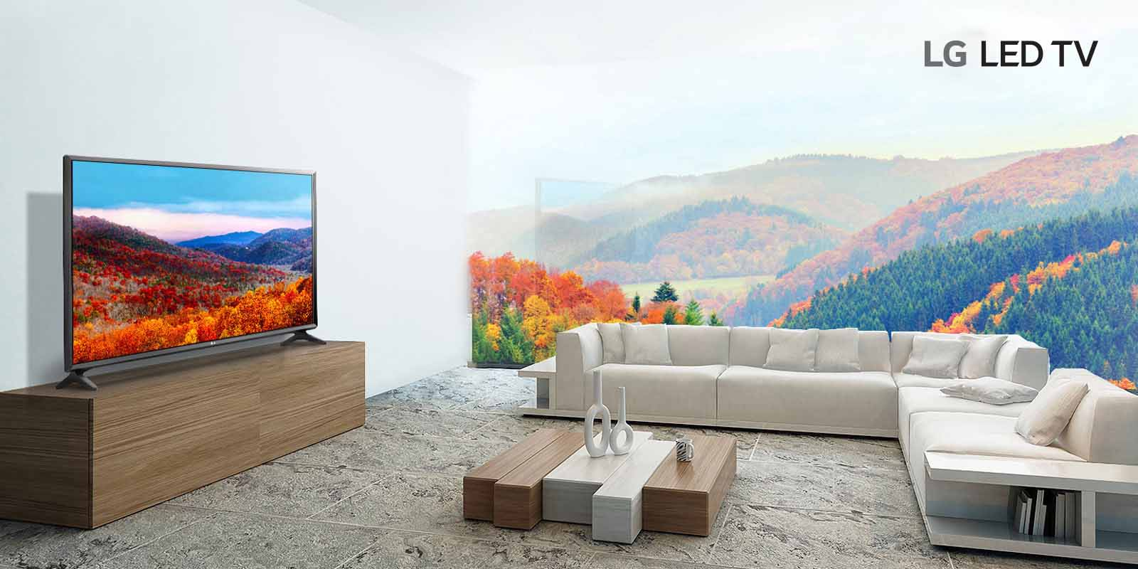 LG LED TV 1 1