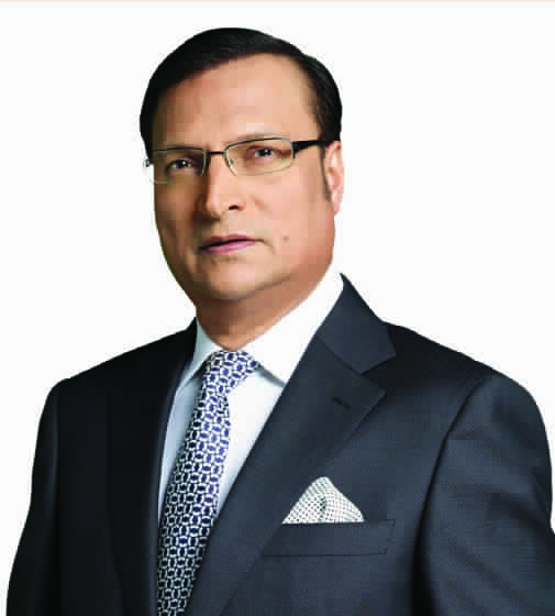 Rajat Sharma elected President of NBA