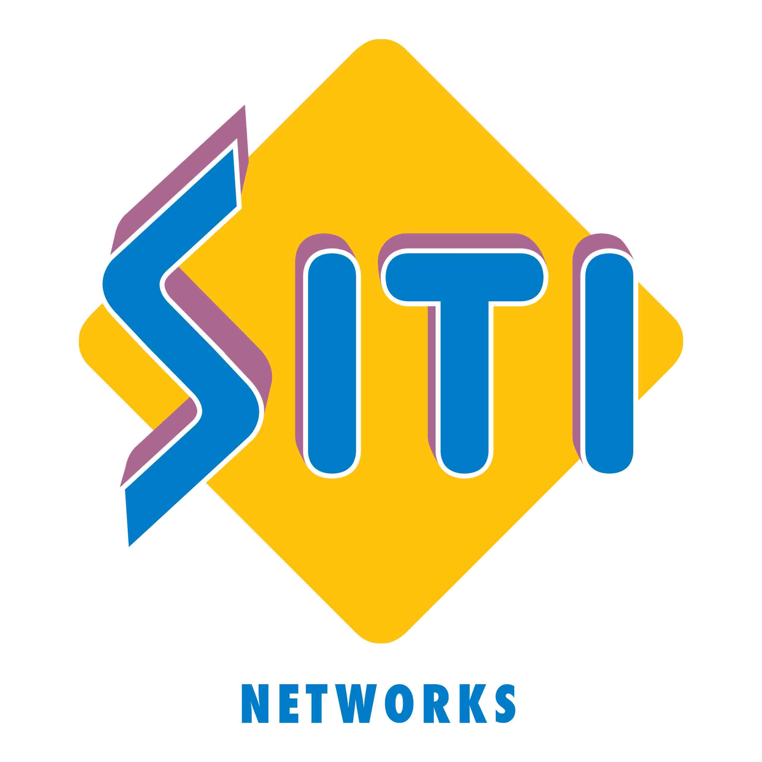 Siti Network Logo