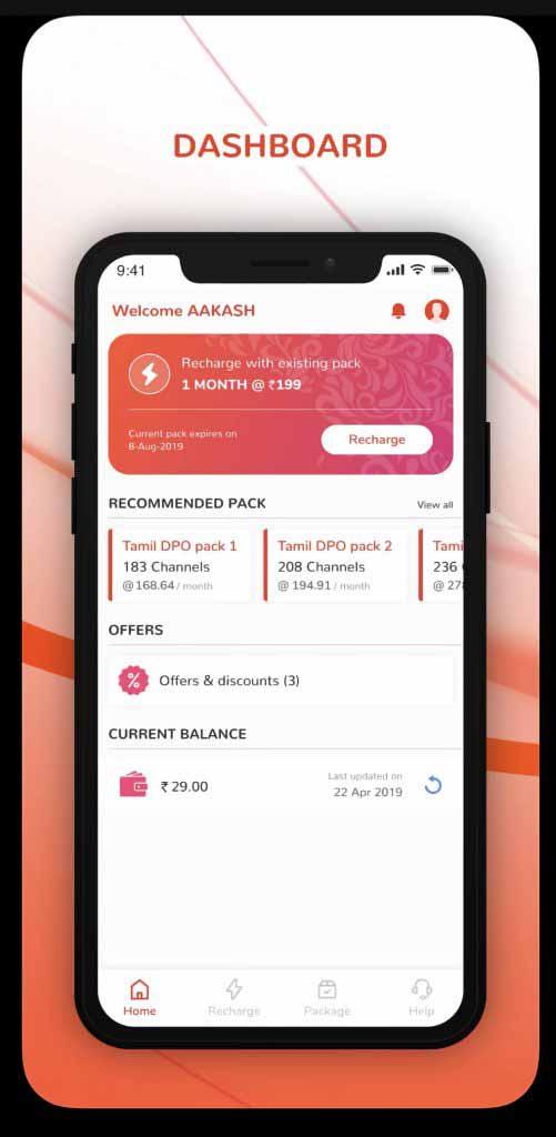 Sun Direct iOS App 501x1024 1