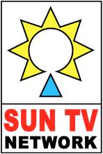 Sun TV Network Logo