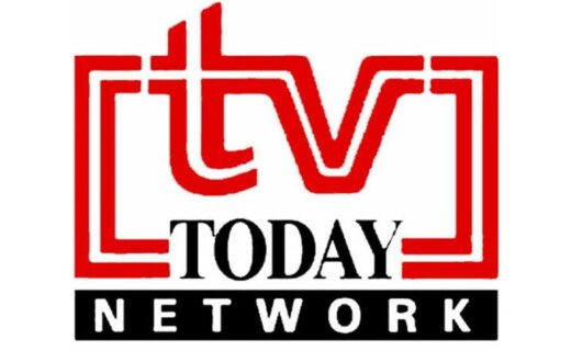 TV Today Network Logo