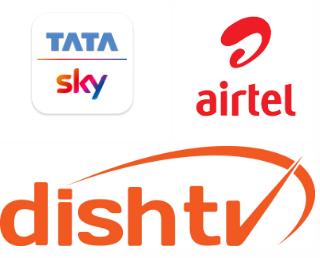 Tata Sky, Airtel, Dish TV against TRAI draft Amendment to QOS