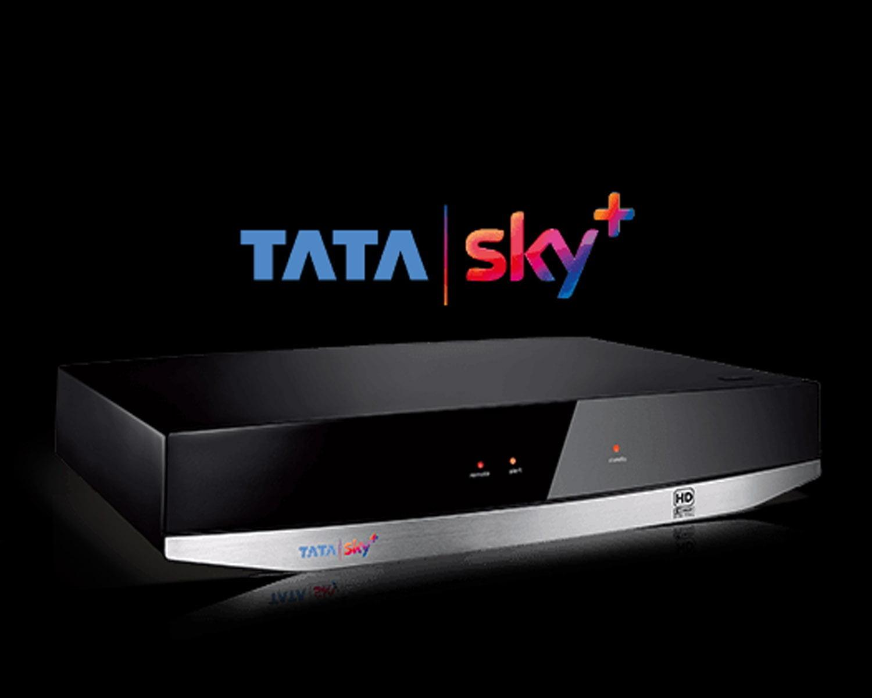 Tata Sky 1