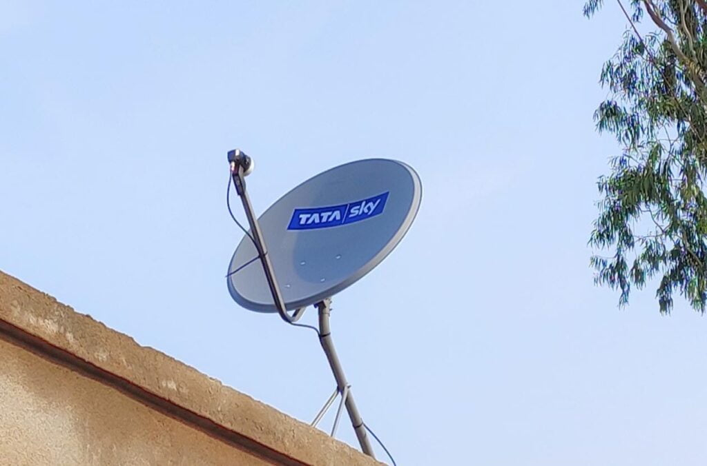 Tata Sky now offering 15 Days of Extra Service on 6 months recharge