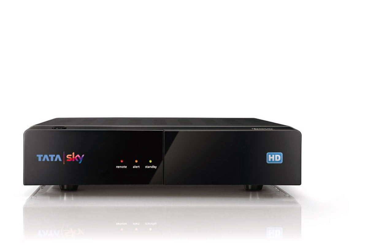 Tata Sky reduces price of SD Multi TV connection