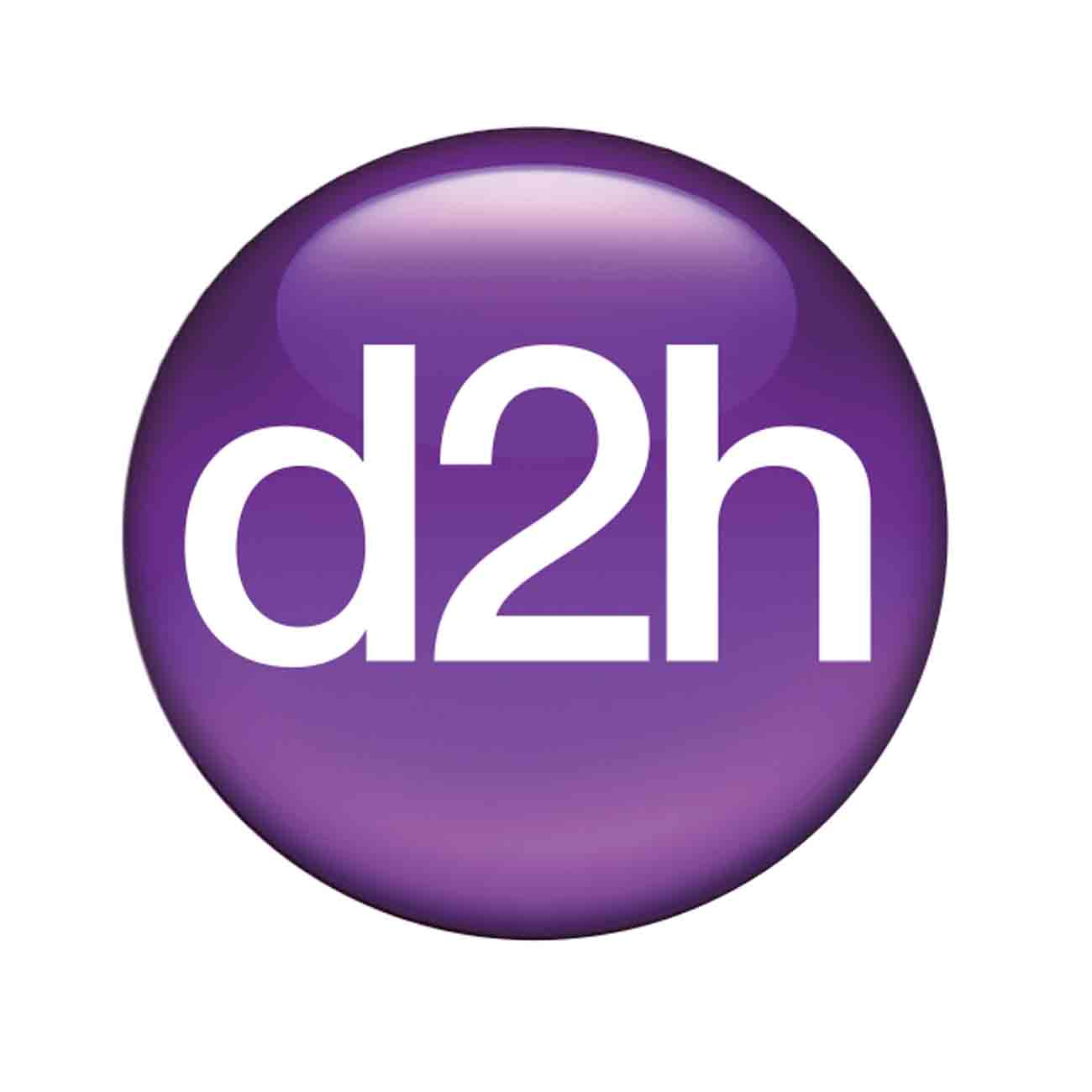 d2h active service Songdew TV is now chargeable
