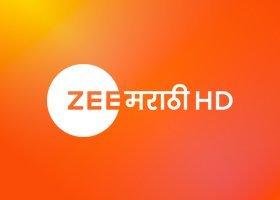 zee tv marathi hd