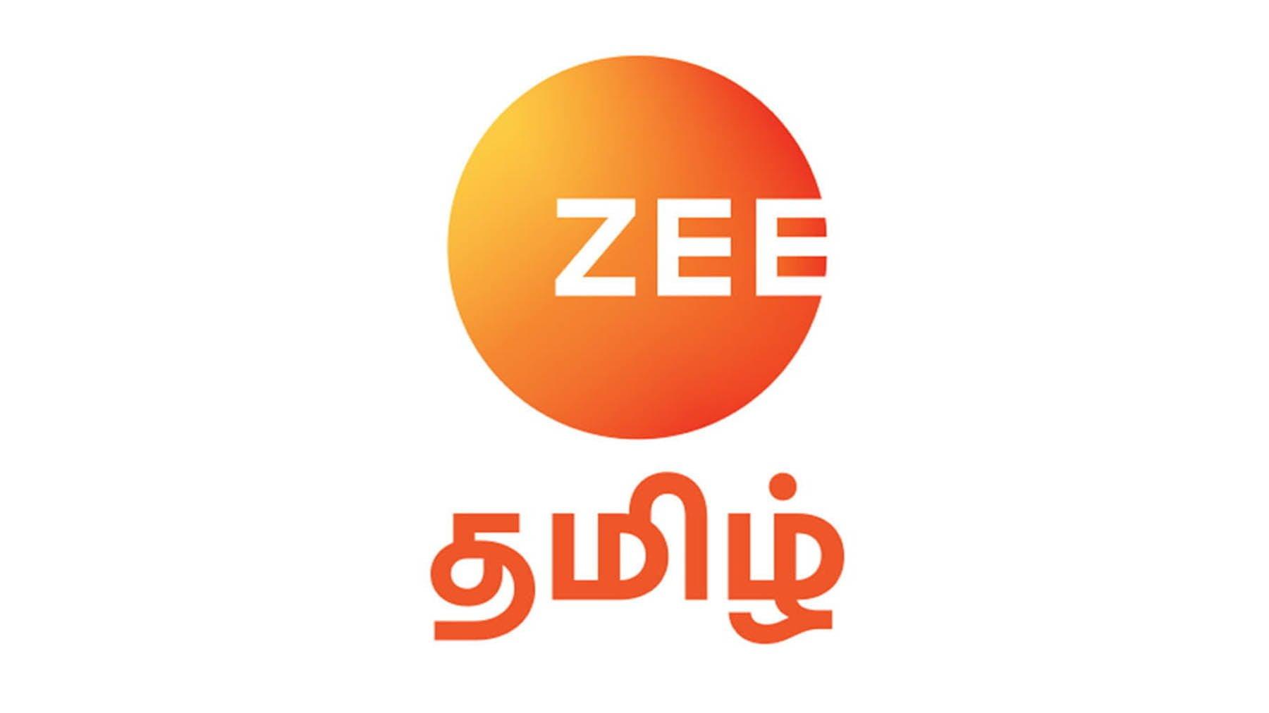 Zee Tamil Logo