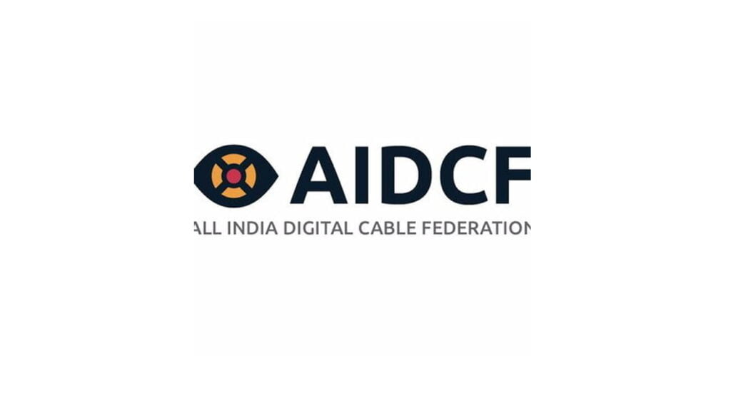 "AIDCF Members offer uninterrupted continuity of Doordarshan channels for avoiding ""Blank Screen"" for subscribers amid lockdown due to COVID-19"