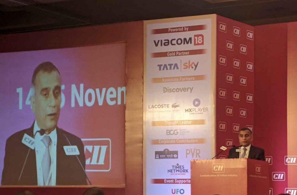 Viacom18 MDSudhanshu Vats resigns; Rahul Joshi to take over