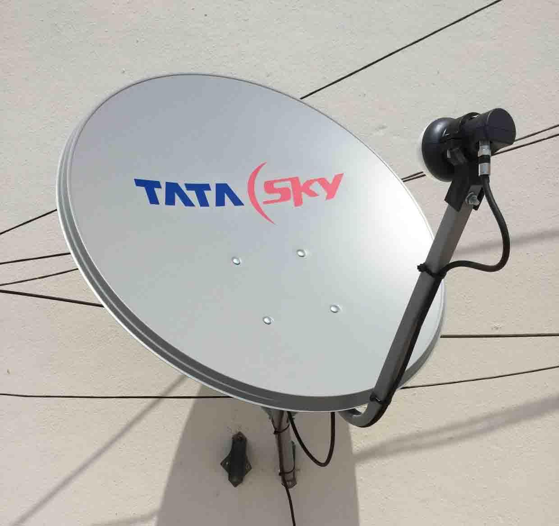 Tata Sky Dish 1 1