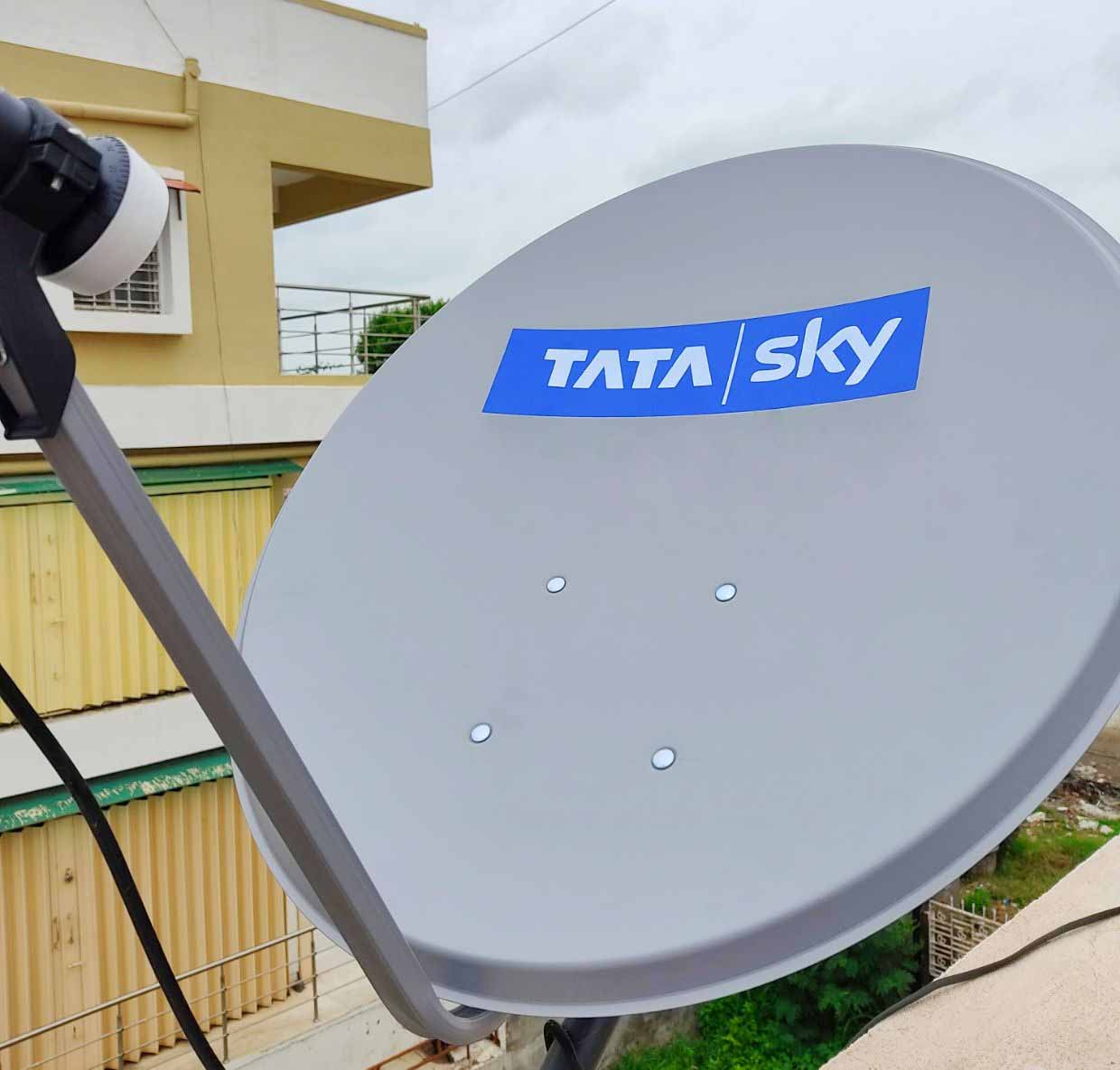 Tata Sky reduces HD box price by Rs 100