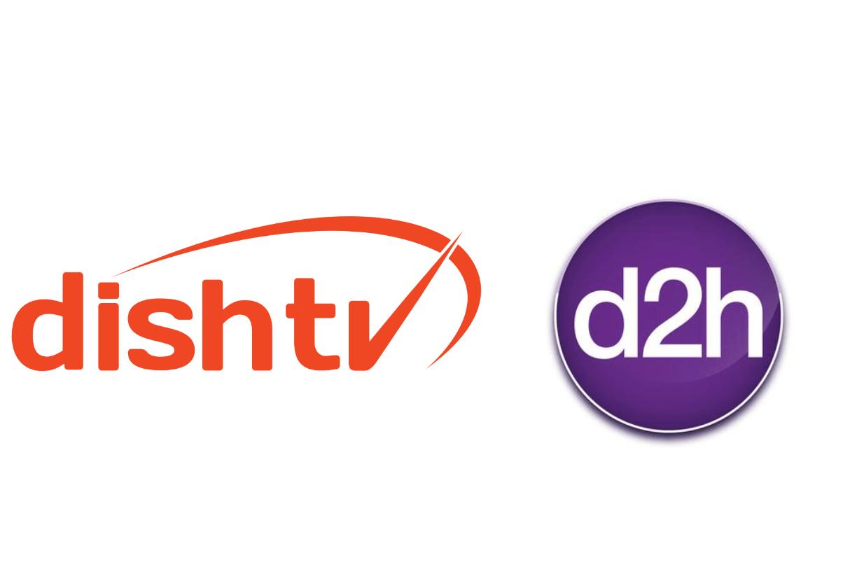 Dish TV d2h