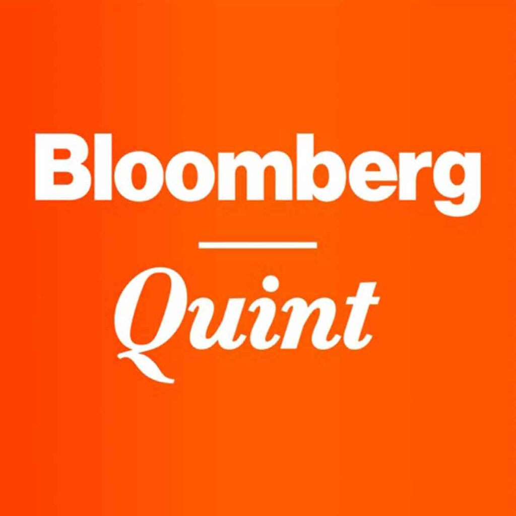 Bloomberg Quint gives up as it shuts down Television division