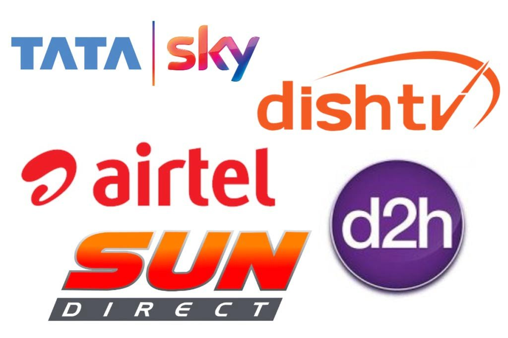 DTH Logo Mashup