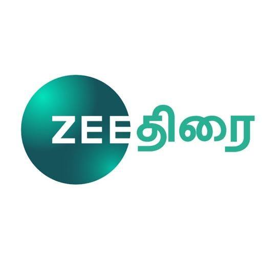 Zee Thirai launched on the grand stage of Zee Cine Awards Tamil 2020