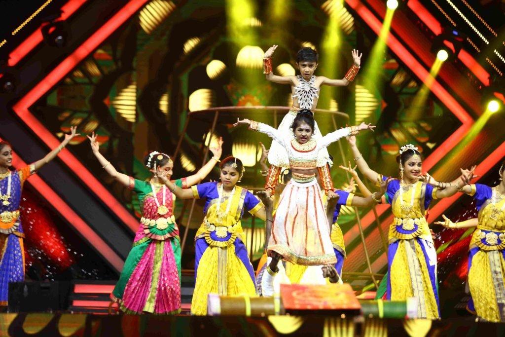 Zee Kannada gears up for the Grand Finale of Dance Karnataka Dance Family War Season 2