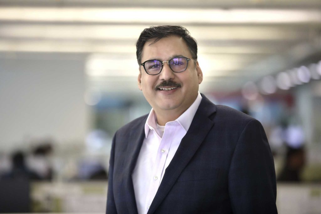 Discovery appoints Vijay Rajput as the Head of DSPORT channel
