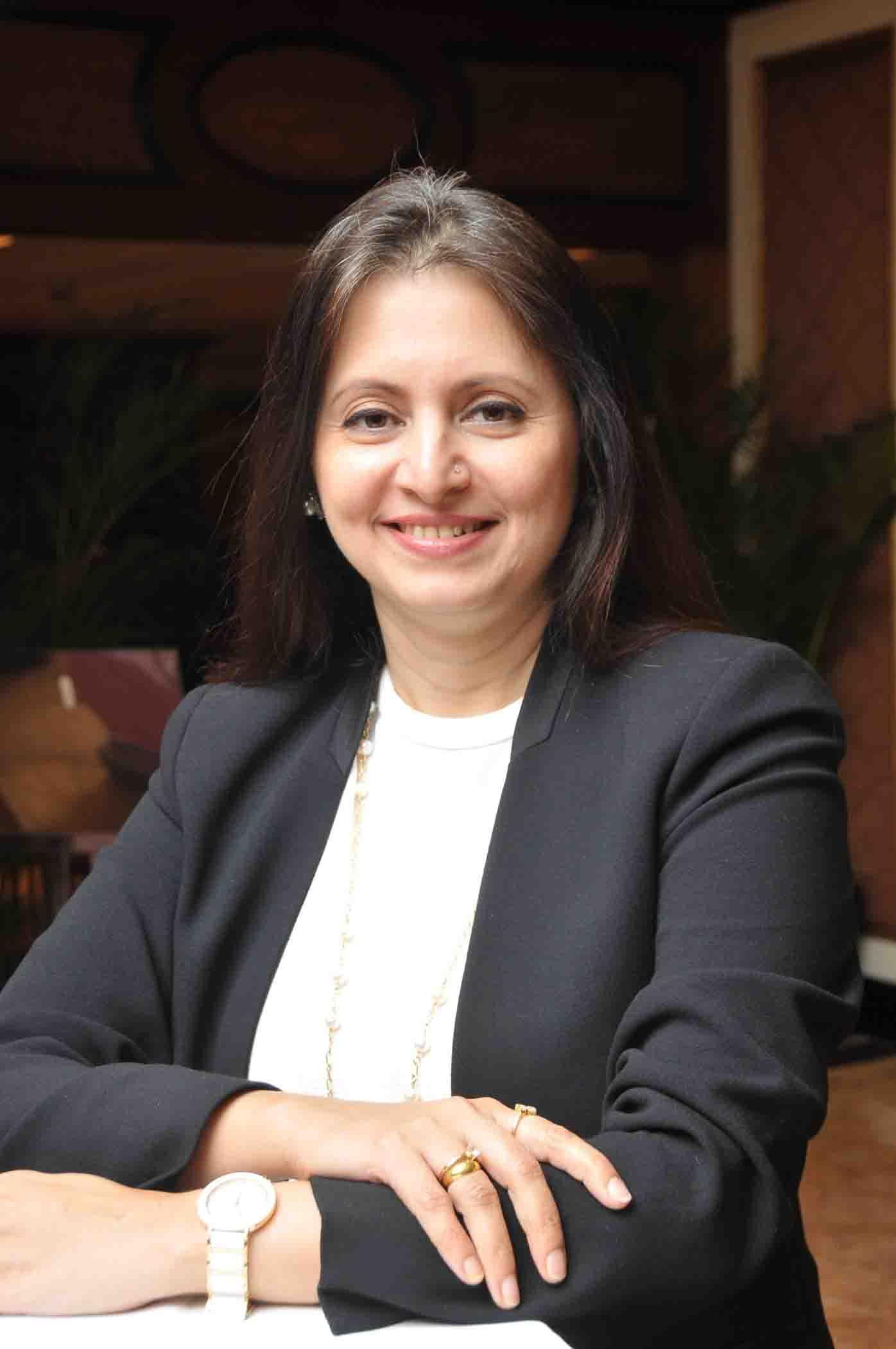 Shweta Purandare, ASCI Secretary-General