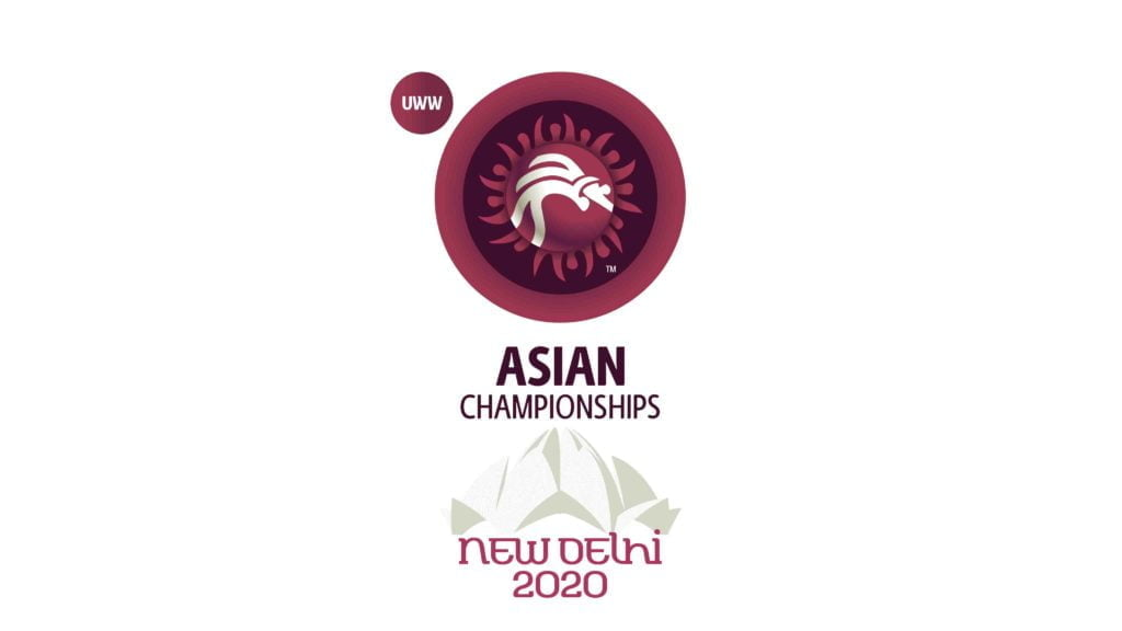 Asian Championships New Delhi 2020