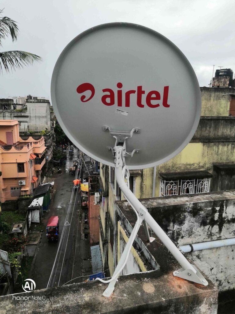 Airtel Digital hikes Multi NCF by Rs 20; Multi TV NCF to cost Rs 100 from 18th January 2020