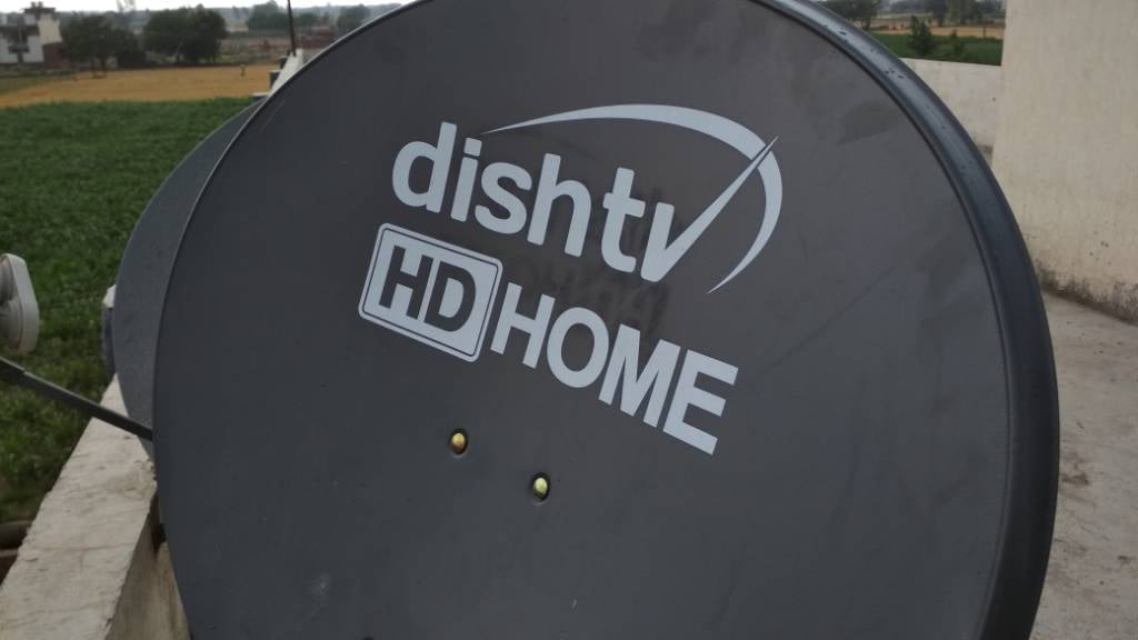 Dish TV HD Dish
