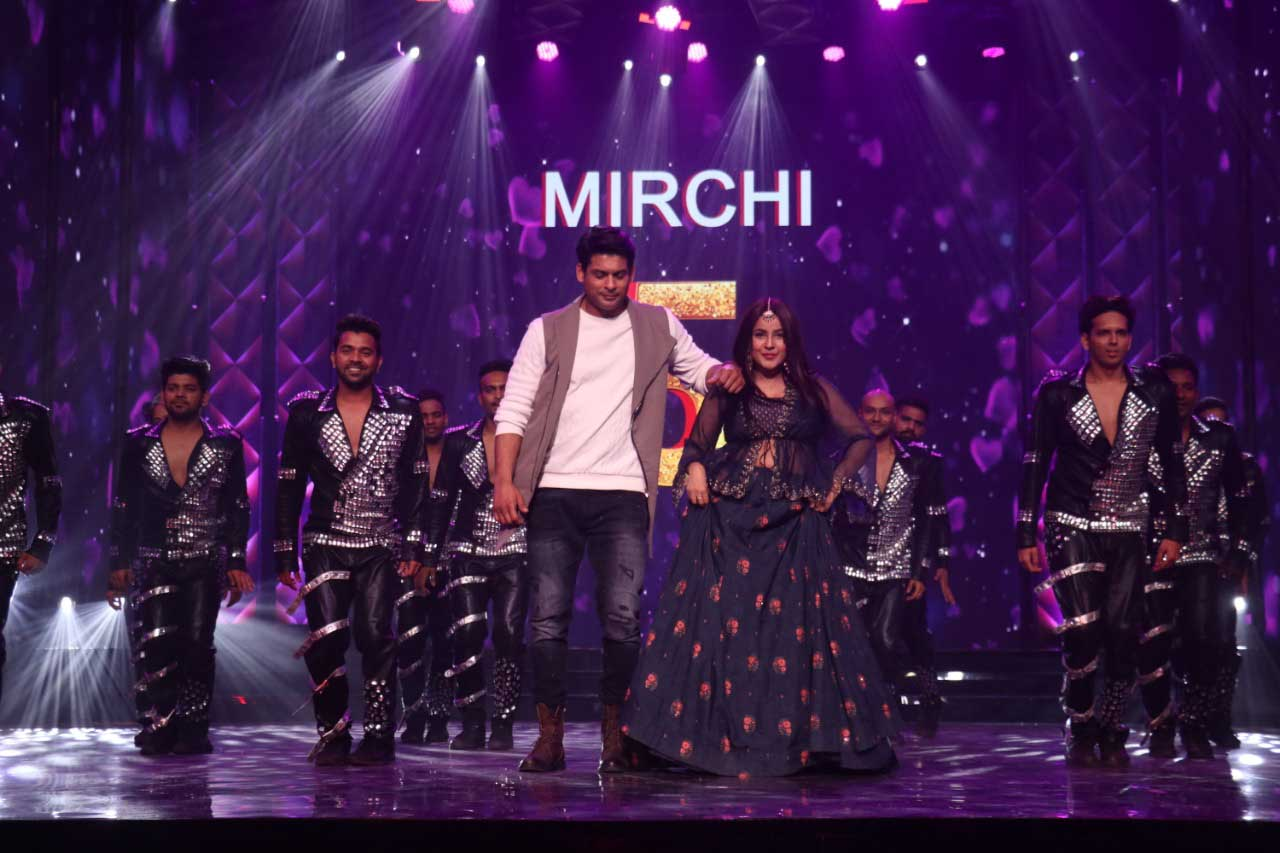 COLORS brings Mirchi Top 20 Awards on 29th March