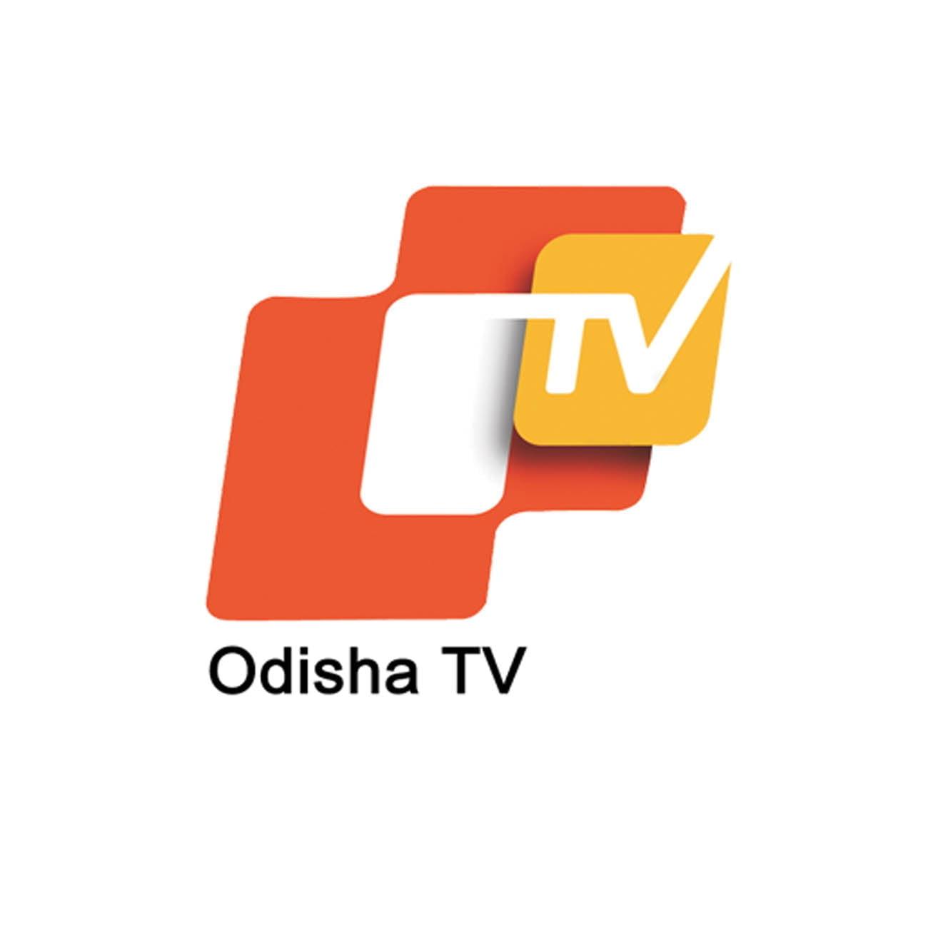 Odisha TV Logo