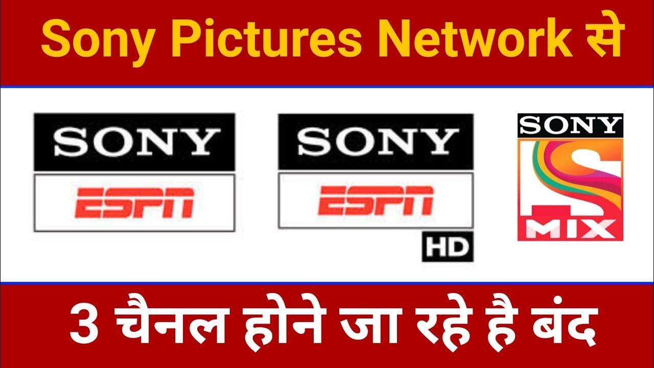 SPN India shutdown Sony