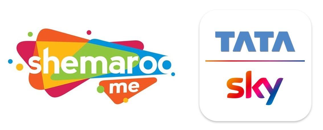 Tata Sky adds ShemarooMe content on Binge platform