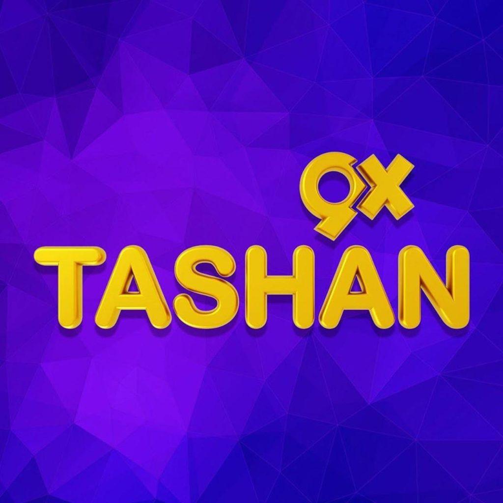 9X Tashan Lockdown Special Podcast