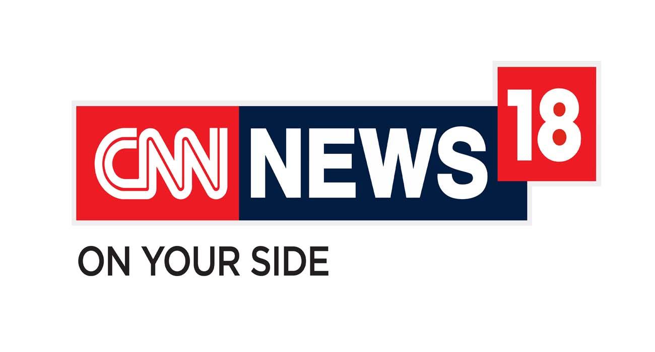 CNN News18 Logo