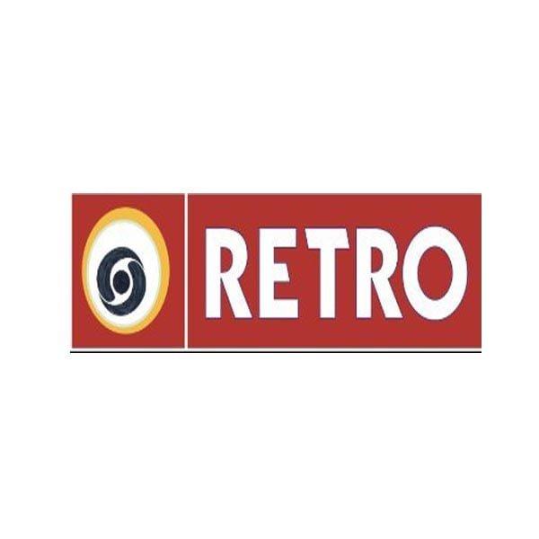 DD Retro Logo