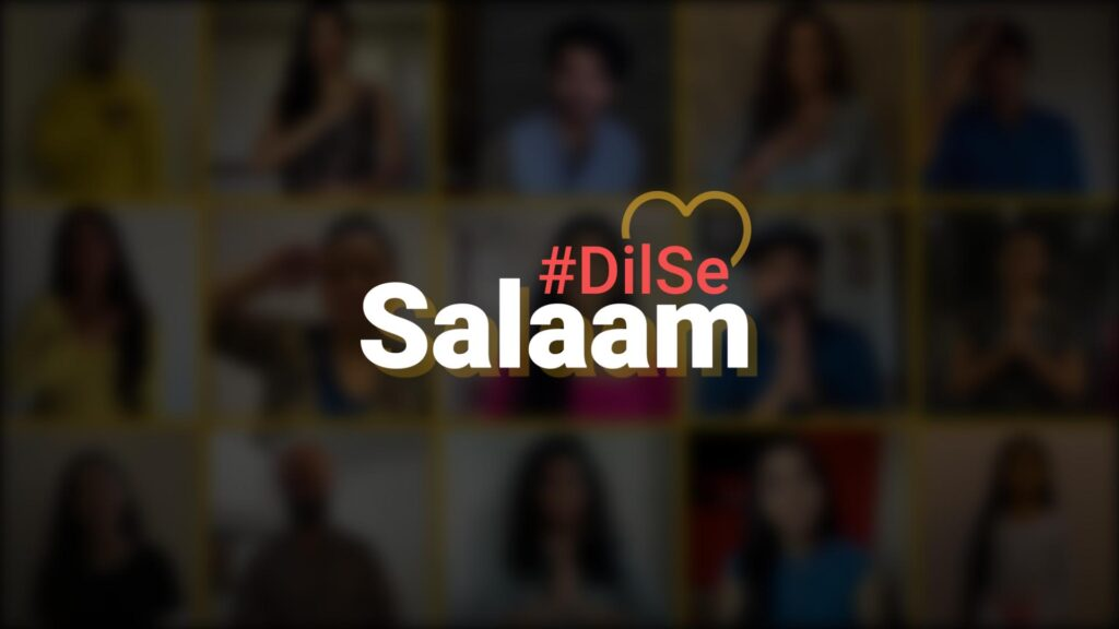 Viacom18 launches #DilSeSalaam applauding India's DTH and Cable TV operators