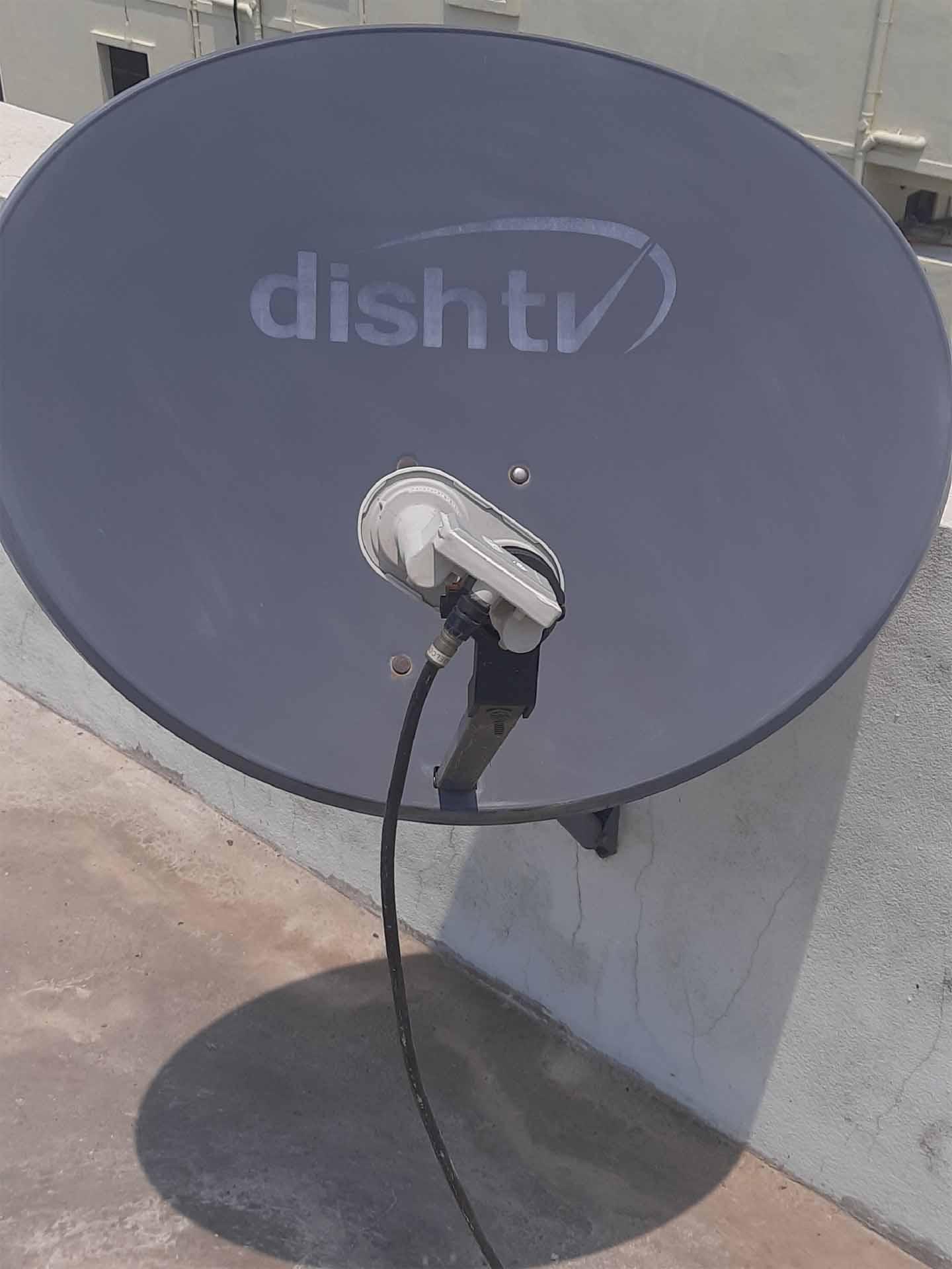 Dish TV Dish