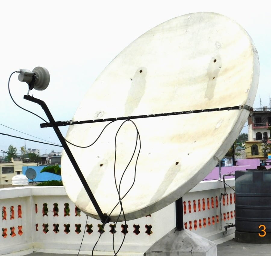 Tata Sky and Sun Direct implement broadcasters festive offer