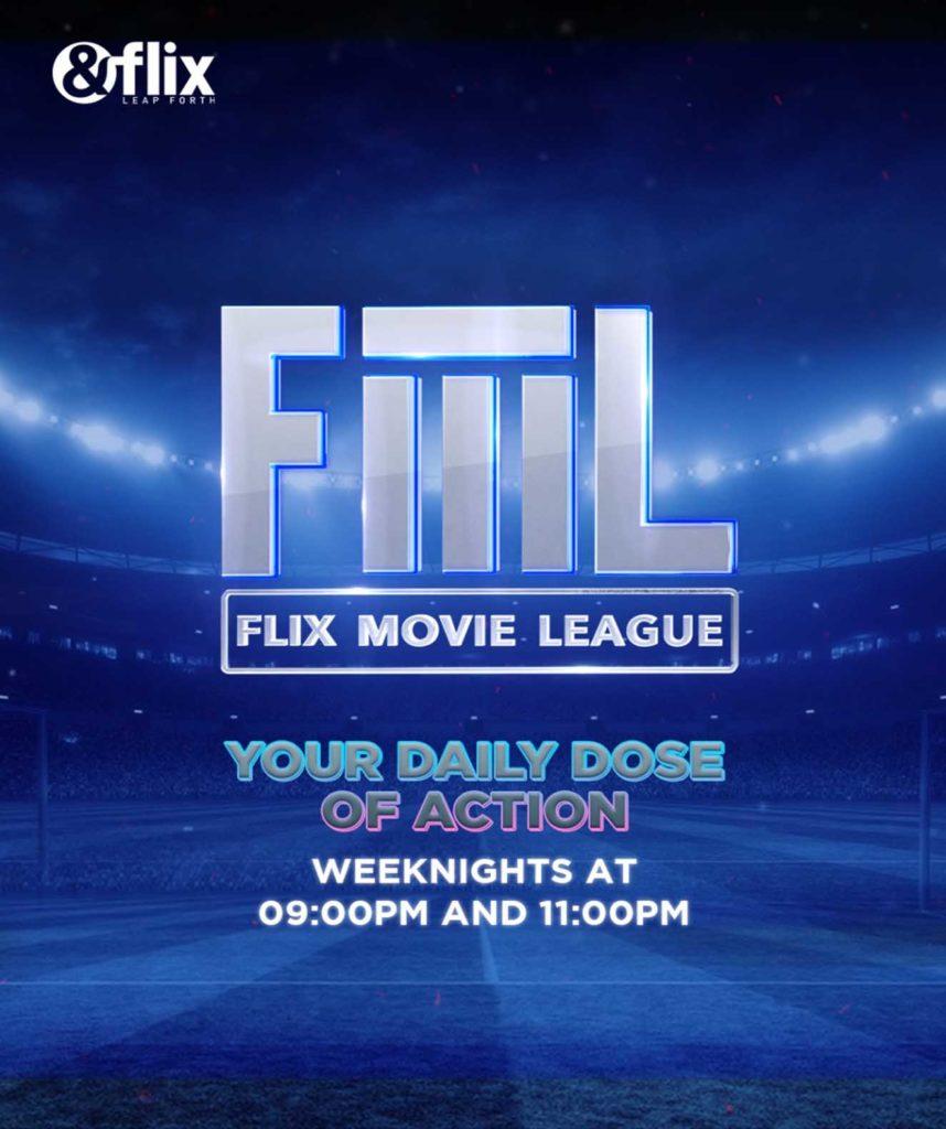 &flix is set to bring back Flix Movie League