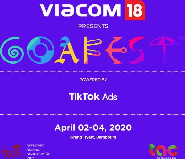 Goafest Abby Awards 2020 deferred for the year