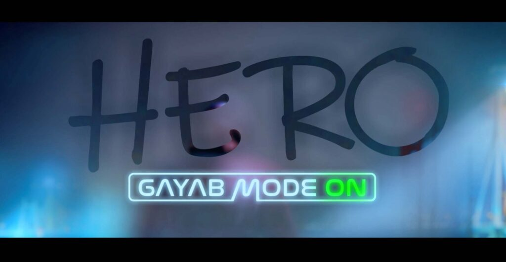 Sony SAB announces the launch of its new fantasy show 'HERO – Gayab Mode On'